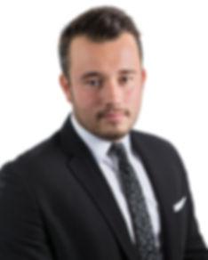 Roan Shulyak, Real Estater Broker, Realtor, SASH Realty