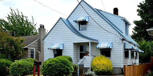 West Seattle tudor in Fauntleroy sold by SASH