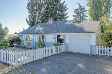 Home located near the light rail in Seatac, WA sold by SASH Realty