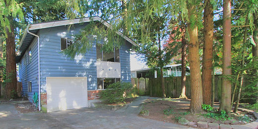North Seattle estate sold by SASH Realty