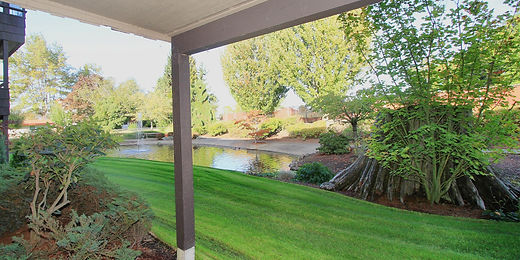 Home on golf course in greater Seattle area sold by SASH