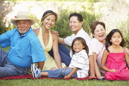 SASH Services multigenerations