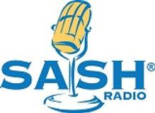 SASH Radio Logo