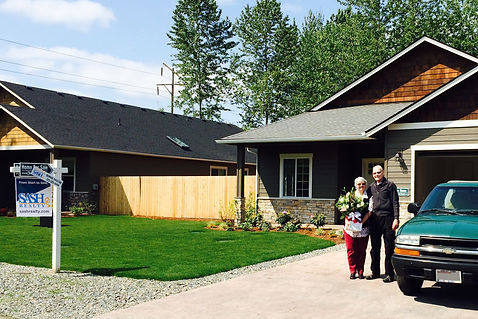 SASH Realty is a proud provider of specialty services geared toward senior homeowners
