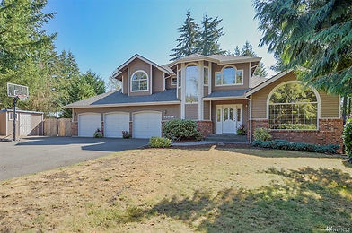 Home in Pacific Northwest on acreage represented by SASH Realty
