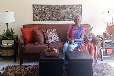 Sell A Senior's Home - SASH Realty Senior Client