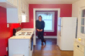 SASH Realty renovation before selling for their client