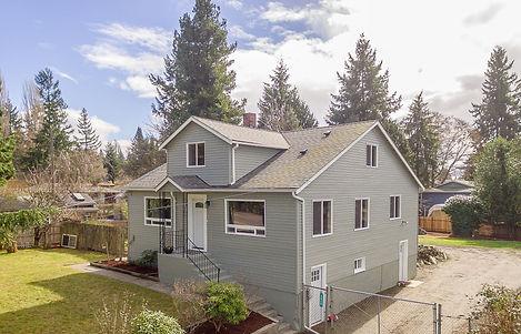 SASH Managed Sale, SASH Realty, Full Service Brokerage Seattle Area