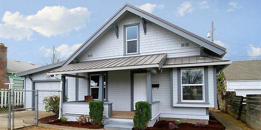 Tacoma Washington home sold by SASH Realty