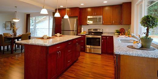 Auburn neighborhood renovated home sold by SASH Realty