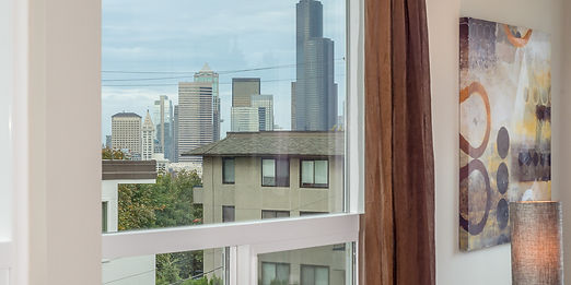 Beacon Hill Condo so convenient to Downtown Seattle soldby SASH Realty