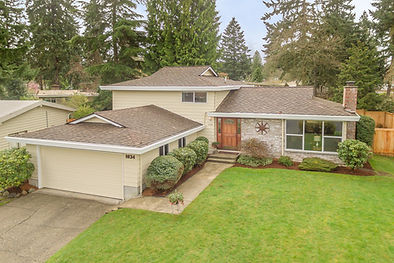 Bellevue home sold by SASH Reaty