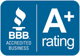 SASH Realty has a Better Business Bureau A+ rating