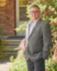 Peter Gallagher, SASH Realty Real Estate Broker