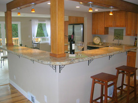 2008 ~ A Hawthorne Hills Renovation, Almost Done