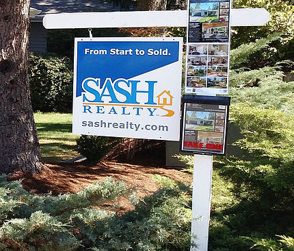 SASH Realty serving the greater Puget