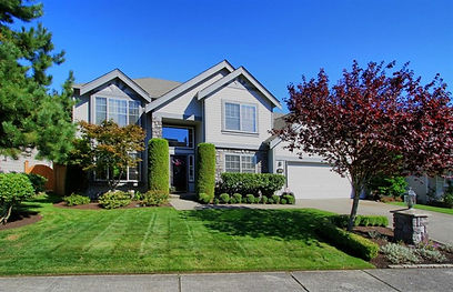 Two story Schneider home in Washington State sold by SASH Realty