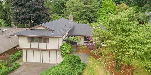 Redmond home close to Microsoft campus soldby SASH Realty