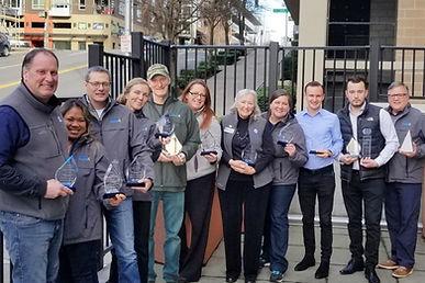 SASH Realty Team Members in Seattle, WA