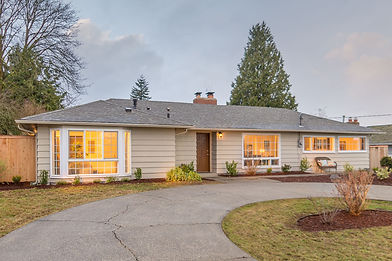 Home in Pacific Northwest sold by SASH Realty