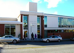 West Seattle Senior Center, elder care, SASH Services, community support