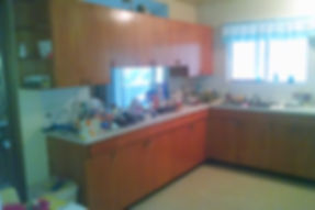 SASH Services Renovation