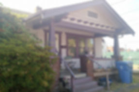 SASH Services Curb Appeal