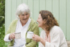 SASH Services assist senior clients with ther homes sales