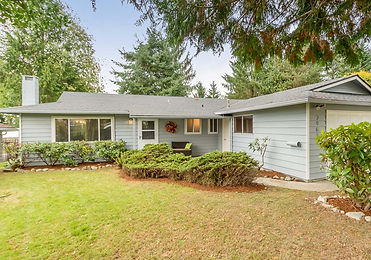 Home sold by SASH Realty in the Pacific Northwest