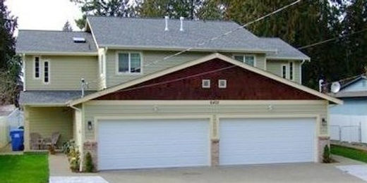 Duplex near desirable Lake Tapps, WA sold by SASH Realty
