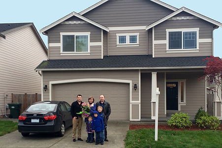SASH Realty home for family in Seattle, WA