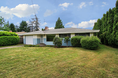 Renton WA starter home sold by SASH Realty
