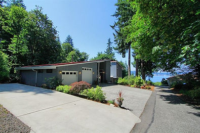 Gig Harbor, WA home sold by SASH Realty