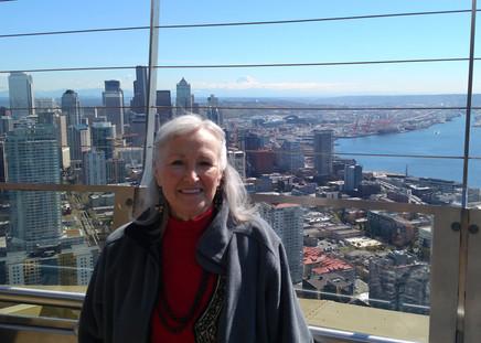 Cheryl Phelps SASH Services