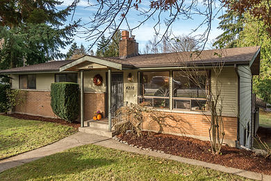 Home sold by SASH Realty in the greate Seattle area