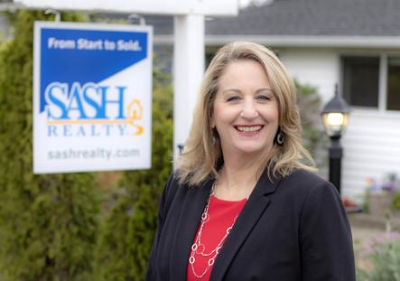 SASH Realty Kathy V