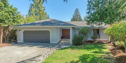 Mukilteo home sold by SASH Realty