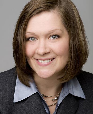 Rebecca Bomann designated broker and realtor at SASH Realty