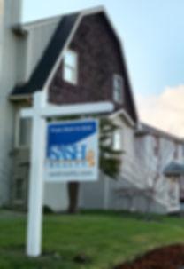 Market Listing through SASH Contact SASH Services, Sell a Senior's Home, Real Estate, SASH Realty