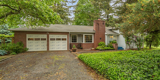 Home in central Marysville, WA location sold by SASH Realty