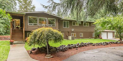 North Tacoma, WA home sold by SASH Realty