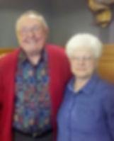 SASH Senior Clients