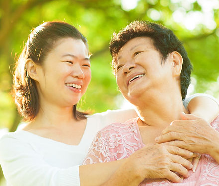 SASH Realty and SASH Services helps families sell their elderly family members sells their homes