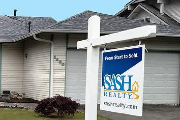 SASH Realty Listing