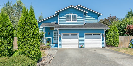 Sweet Enumclaw home In Pinnacle Estates, Washington sold by SASH Realty