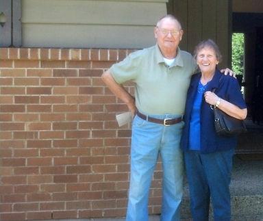 Testimonials For SASH Senior Services