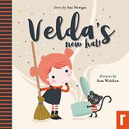 The Velda Cover.jpg