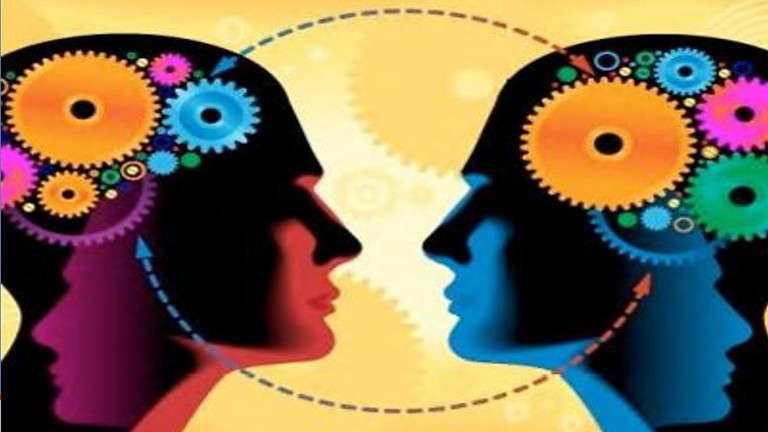 Comunicazione e relazioni non verbali (Aprile)