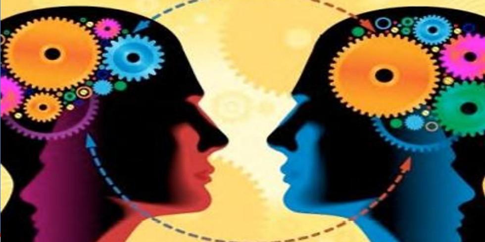 Comunicazione e relazioni non verbali (Marzo)