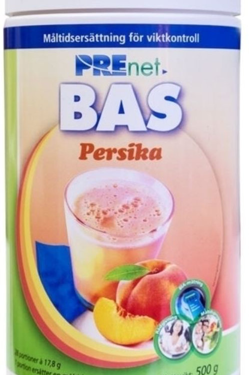 Prenet BAS Persika
